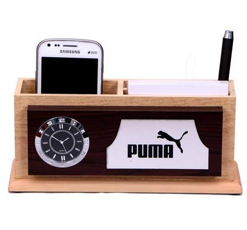 Puma Wooden Wooden 3 In 1 With Watch