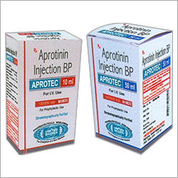 Aprotinin injection BP