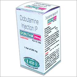 Dobutamine 250 mg Injection