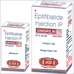 Eptifibatide Injection IP 20mg/75mg