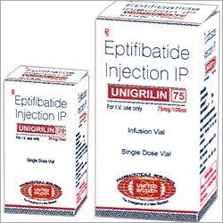 Eptifibatide Injection IP 20mg/75mg