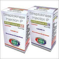 Streptokinase Injection IP 1,500,000 IU