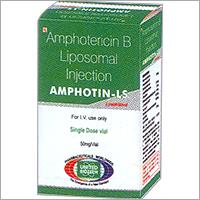 Amphotericin B Liposomal Injection