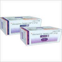 Metolazone Tablets USP 2.5mg & 5mg
