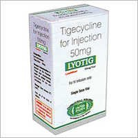 Tigecycline for Injection 50mg