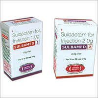 Sulbactam for Injection 1g / 2g