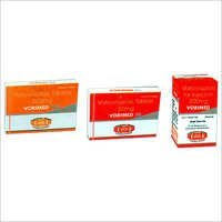 Voriconazole Tablets 50mg / 200mg