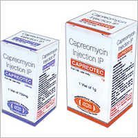 Capreomycin Injection IP 1g