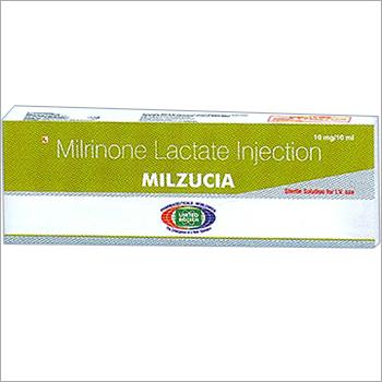 Milrinone Lactate Injection