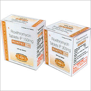 Roxithromycin Tablets IP