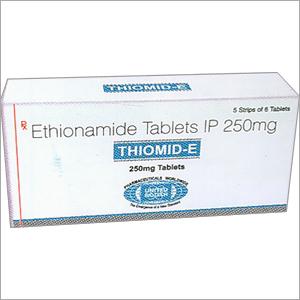Ethionamide 250mg Tab