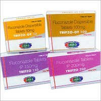Fluconazole Dispersible Tablets