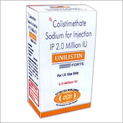 Colistimethate Sodium