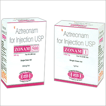 Aztreonam for Injection USP