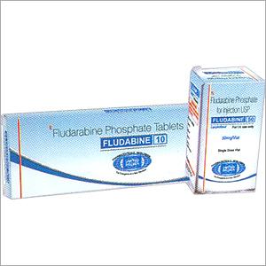 Fludarabine Phosphate Tablets