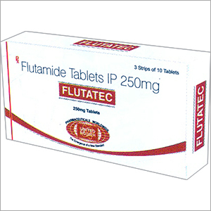 Flutamide 250 mg Tablet