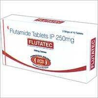 Flutamide 250 mg Tablet