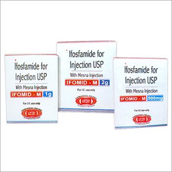 Ifosfamide Injection
