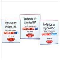 Ifosfamide Injection USP 500 mg, 1g & 2g