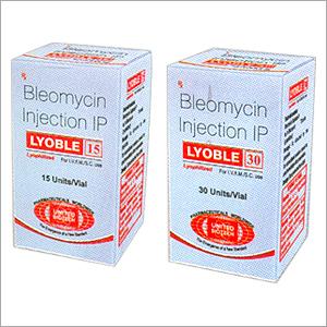 Bleomycin Injection IP