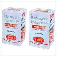 Bleomycin 15 unit Vial