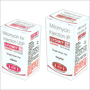 Mitomycin-C 10mg Injection