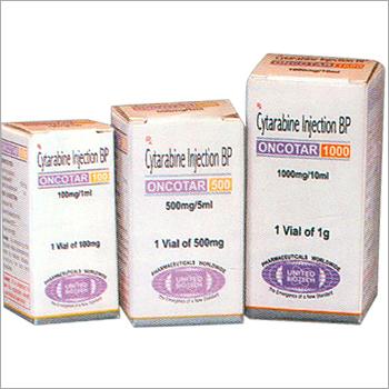 Cytarabine Injection 100mg/ml