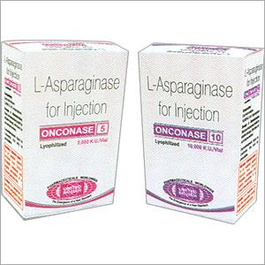 L-Asparaginase Injection