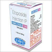 Etoposide Injection IP
