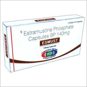 Estramustine Phosphate Capsule