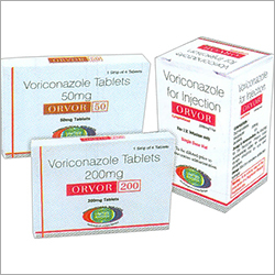 Voriconazole Injection 200 mg