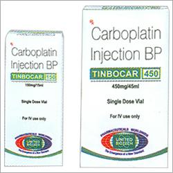 Carboplatin Injection BP