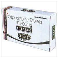 Capecitabine 500mg Tablet