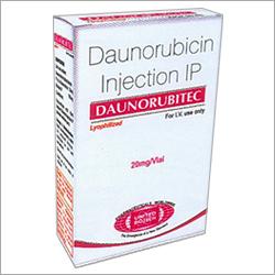 Daunorubicin HCl 20mg Vial