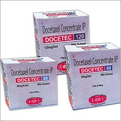 Docetaxel  Injection 120mg