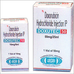 Doxorubicin 50 mg Injection