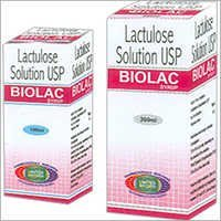 Lactulose Solution USP 100ml/ 200ml