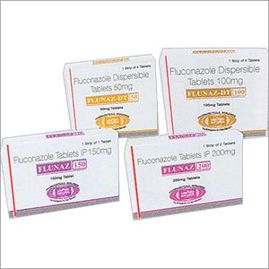 Fluconazole Tablets IP 150mg & 200mg