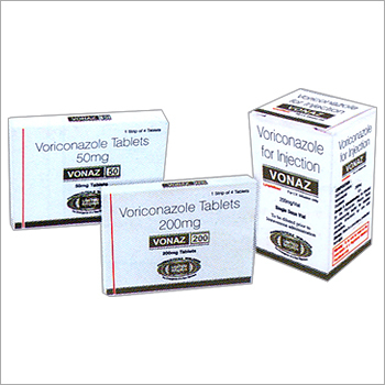 Voriconazole for Injection
