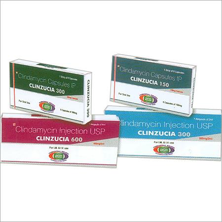 Clindamycin phosphate