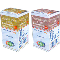 Cefoperazone Sulbactam 1.5g Injections