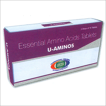 Essential Amino Acid Tablets