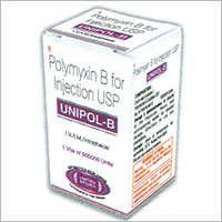 Polymyxin B Injection