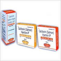 Calcitonin Salmon Injection