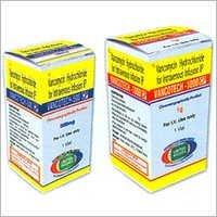 Sterile Vancomycin HCl USP