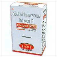 Acyclovir Intravenous Infusion IP