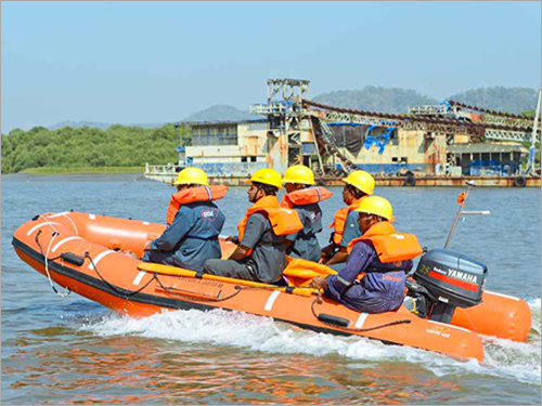 Rescue Boats and Davit Systems