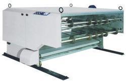 Corrugated Box Strapping Machine