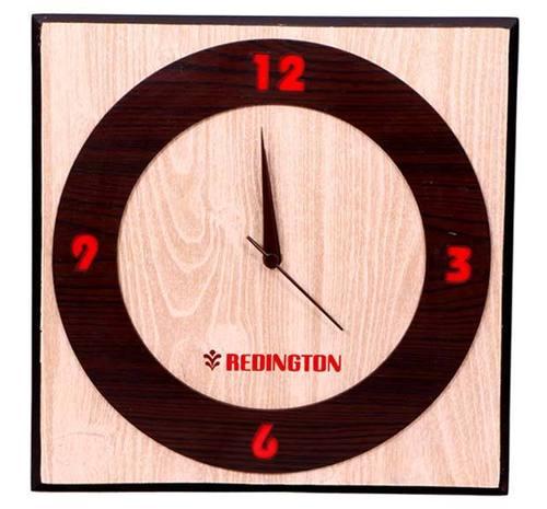 Squaro Round Redinwall Clock