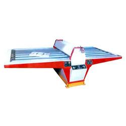 Flat Bed Punching Machine